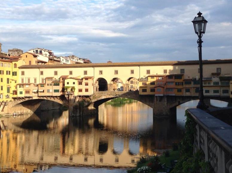 TravelDiary-Florence