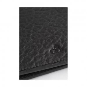AVGVS.S1.Men's.Lantana.Billfold.Wallet.bubble.calf.leather.black.4.detail