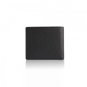 AVGVS.S1.Men's.Lantana.Billfold.Wallet.bubble.calf.leather.black.5.back