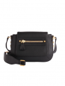 AVGVS Carissa Crossbody Bag black pebble